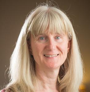 Claire O'Shea