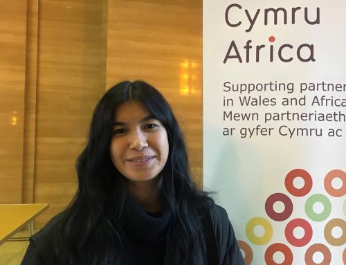 Volunteering: Charlotte's story