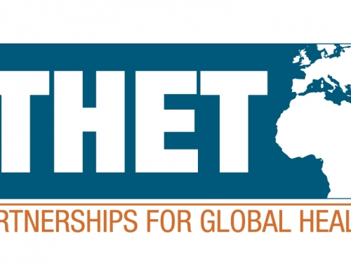 THET Health Worker Action Fund