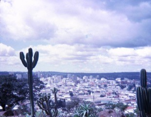 Great Zimbabwe 3