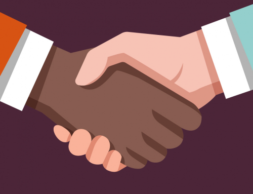 How to develop meaningful partnerships