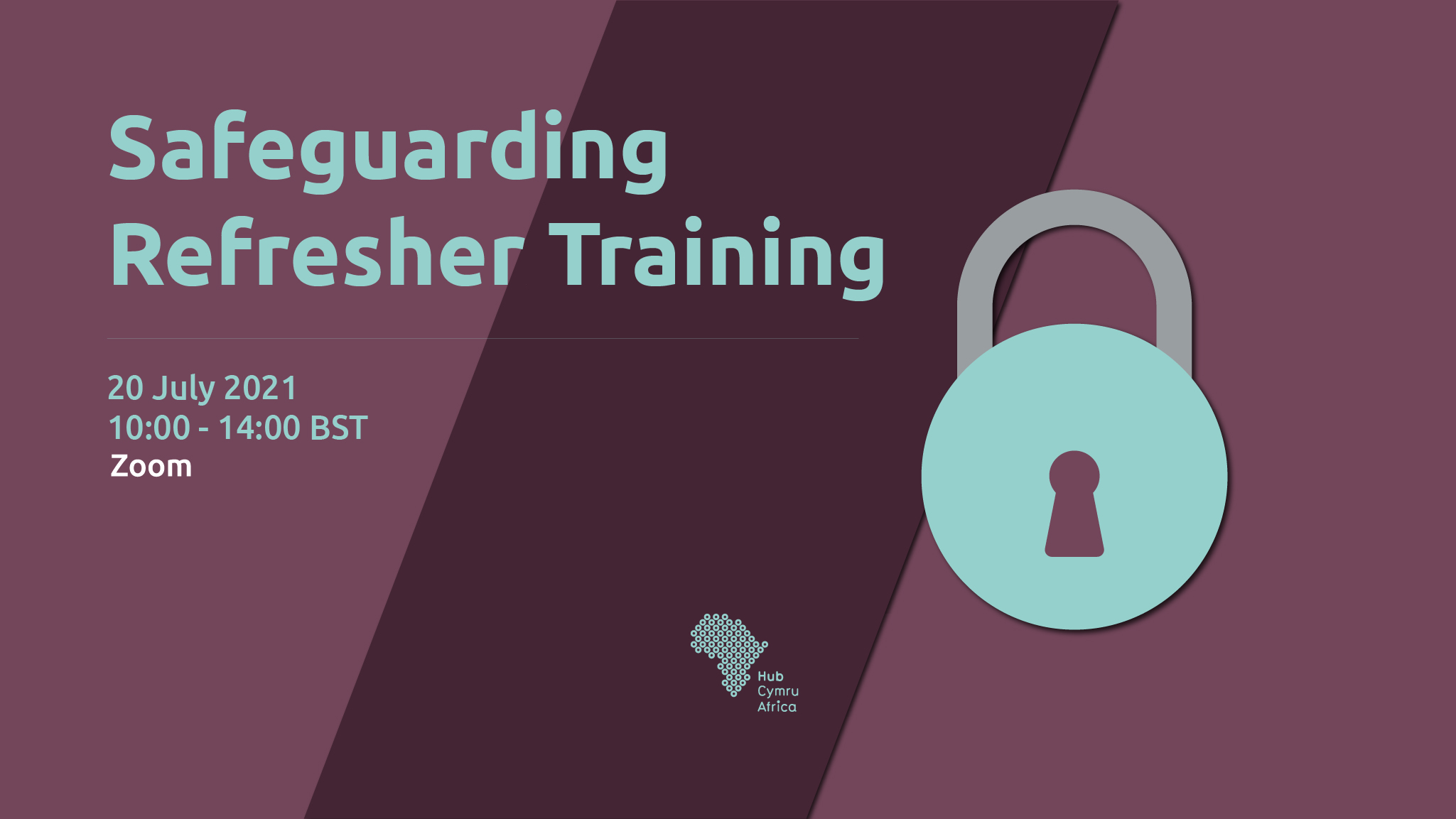 Safeguarding Refresher - book now!
