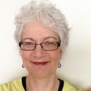 Dr Kathrin Thomas