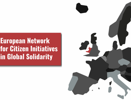 European network founded to support small local development initiatives
